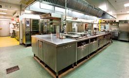 Menaje de cocina industrial sharemedoc for Menaje de cocina industrial