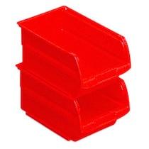 Gaveta nº5 rojo 1ud