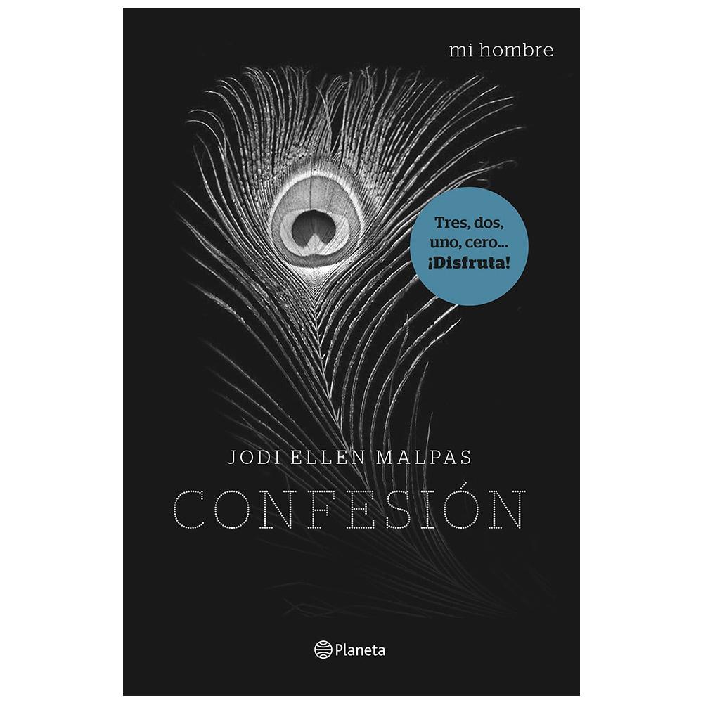 Confesion en Pdf completo