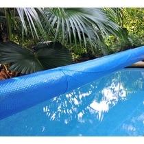 Cobertor piscinas térmico
