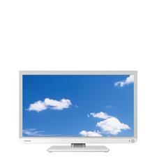 TV LED 22'' Toshiba 22L1334G Full HD, HDMI y 2 USB Catálogo