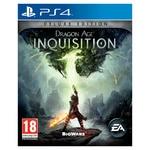 Dragon Age: Inquisition Edición Deluxe Ps4
