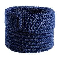 Bolsa organizadora unicetto azul
