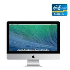 Ordenador Sobremesa Apple iMac ME087Y 21,5'' Intel Core i5 Catálogo
