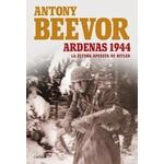 Ardenas, 1944: La Última Apuesta De Hitler