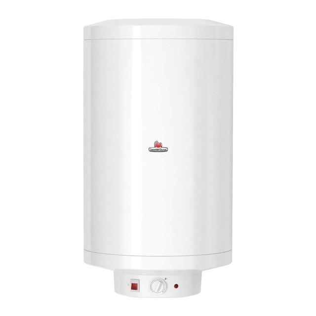 Termo el ctrico vertical horizontal saunier duval - Termo electrico de 50 litros ...
