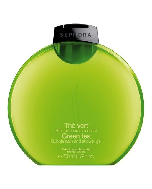 Gel De Baño Bottega Verde:Gel de Baño Té Verde SEPHORA · Alta Perfumería · El Corte Inglés
