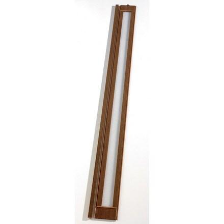 Lama adicional larya madera oscura