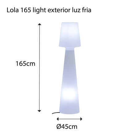 Lámpara Exterior Lola