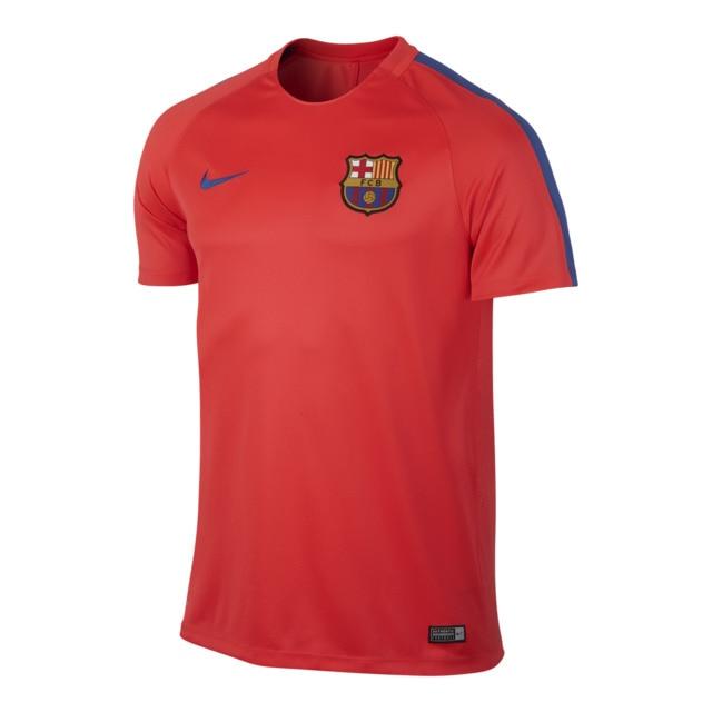 camiseta de entrenamiento fc barcelona