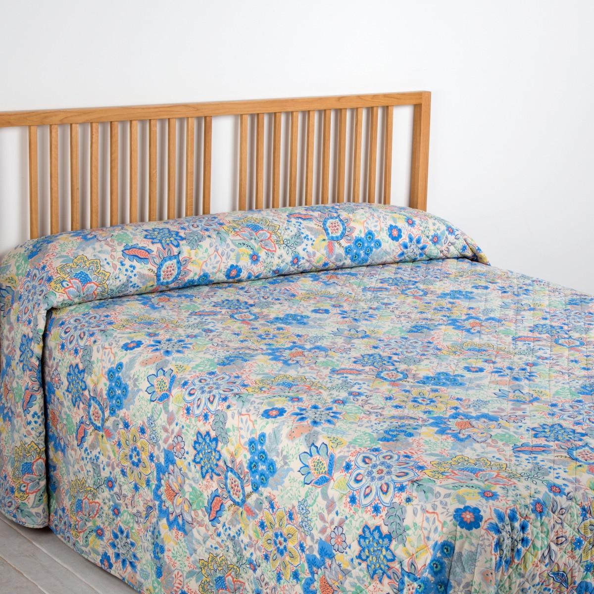El-Corte-Ingles-Millau-blue-eiderdown