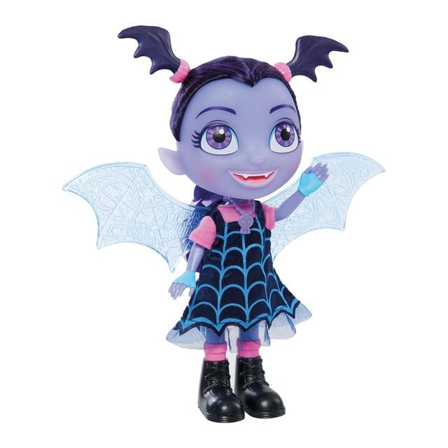 Mu?eca Vampirina canta y habla Disney
