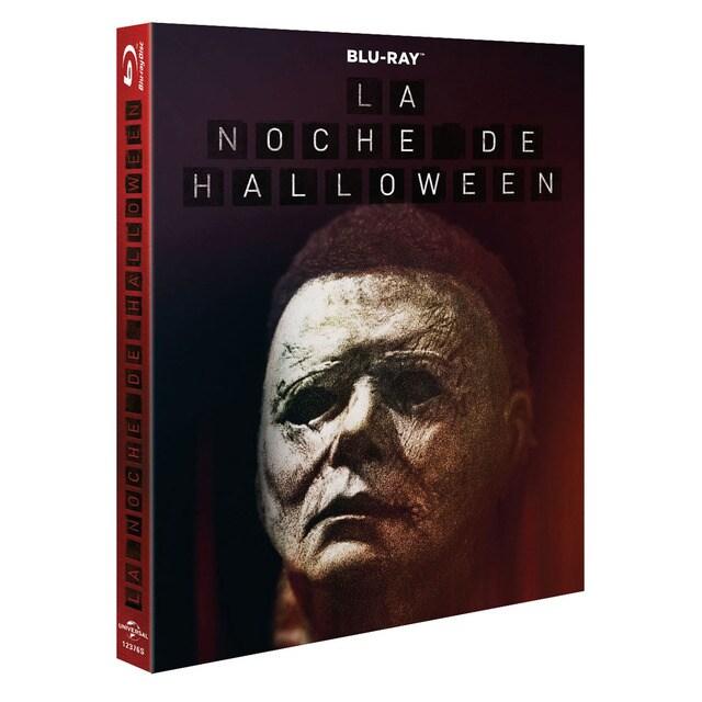 La noche de Halloween  (Blu-Ray)