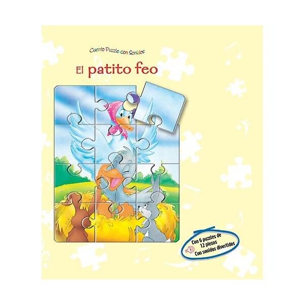 El patito feo flexibook libros el corte ingl s for El corte ingles libros