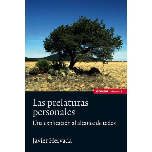 Las prelaturas personales.pdf