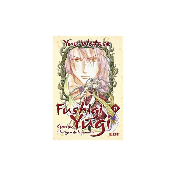Fushigi yugi genbu nº11: el origen de la leyenda.pdf