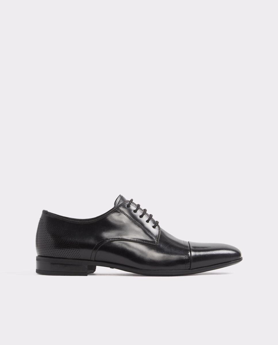 Y En De Hombre Color Negro Piel Bluchers Aldo Zapatos Cordones SpGqUzMV
