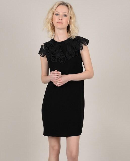 ad75e1bd15f Vestido de mujer Molly Bracken sin mangas con encaje