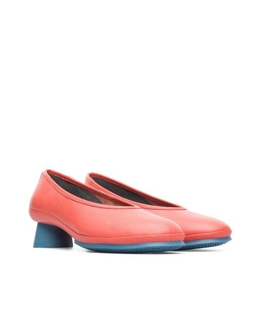 Camper Zapatos de salón de mujer Camper alright en rosa