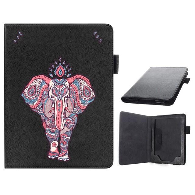 Funda libro elefante para ebook kindle 6 electr nica el corte ingl s - Fundas para ebook ...