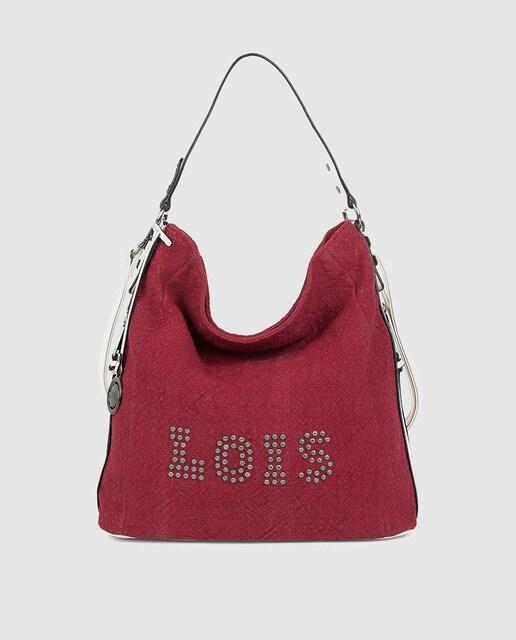 Lois El 2 Inglés Moda Bolsos Accesorios · Corte OkX8nPN0w
