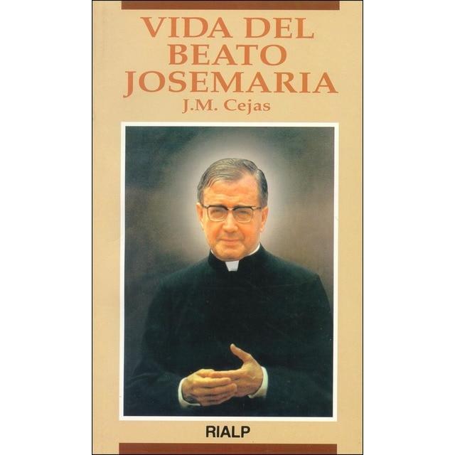 Vida del Beato Josemaría.pdf