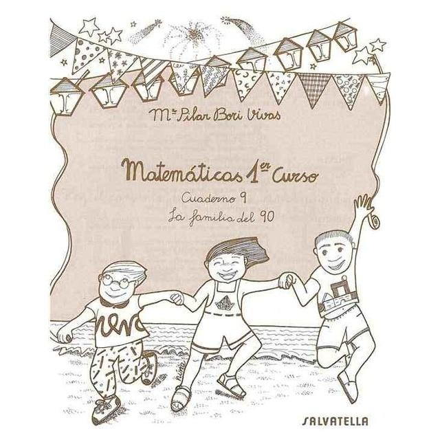 MATEMATICAS 1 CUAD. 9 - PRIMARIA.pdf