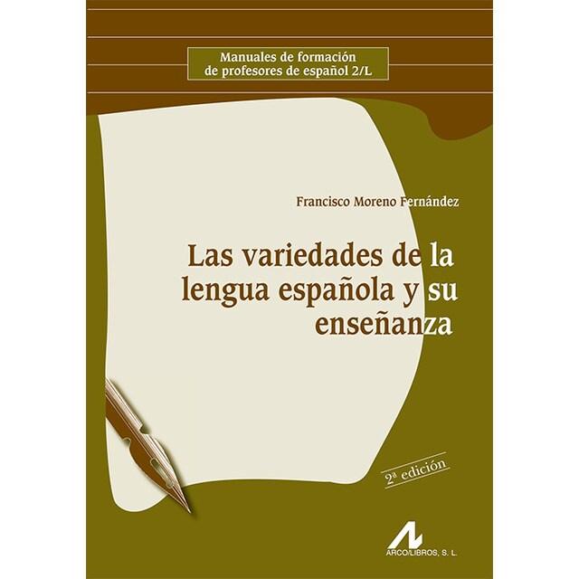Las variedades de la lengua española y su enseñanza.pdf
