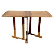 Mesa de jard n plegable el corte ingl s tahoma hogar - Mesa plegable el corte ingles ...