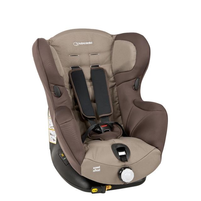 Grupo Bébé Silla Isofix Brown Confort Iseos 1 de Auto Walnut tsQrhdC