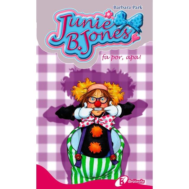 Junie b. Jones fa por, apa!.pdf
