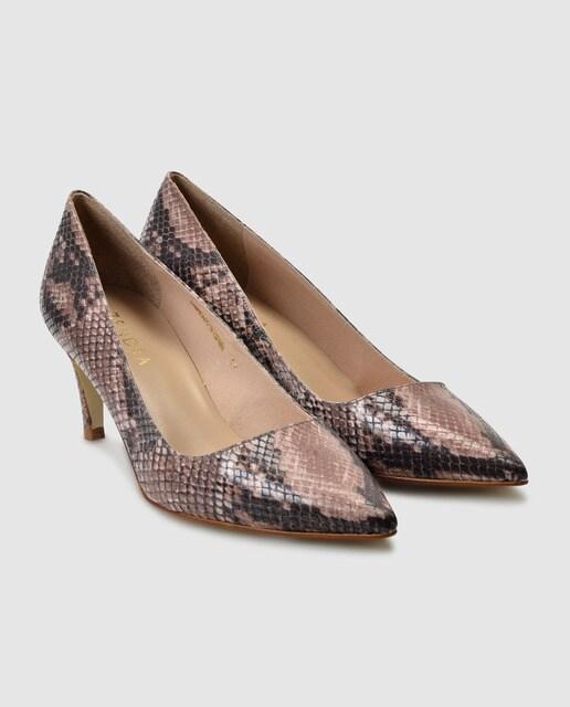 Zendra Basic Zapatos de salón de mujer Zendra Basic