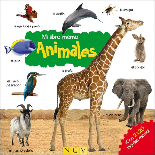 Mi libro memo. Animales.pdf