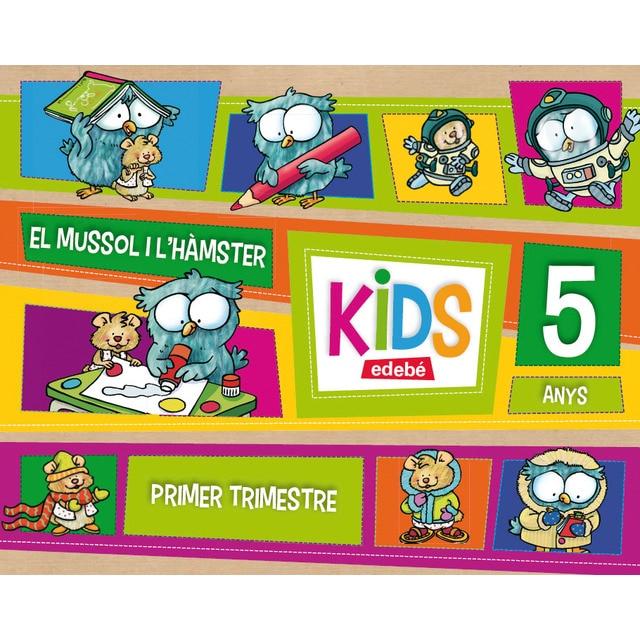 Kids edebe 5 anys primer trimestre.pdf