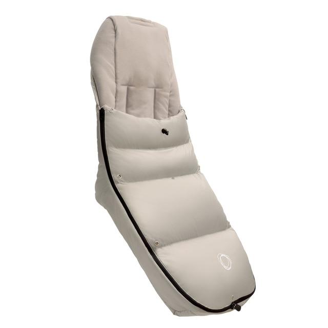 Saco bugaboo alta calidad para silla de paseo gris rtico beb s el corte ingl s - Saco para silla de paseo chicco ...