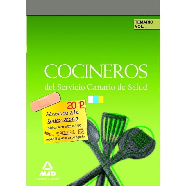 Cocineros servicio canario de salud..pdf