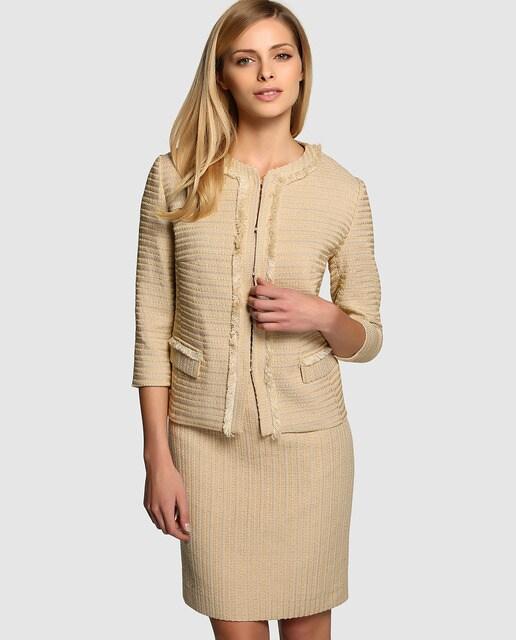 051f2e589739 Trajes chaqueta mujer - ShareMedoc