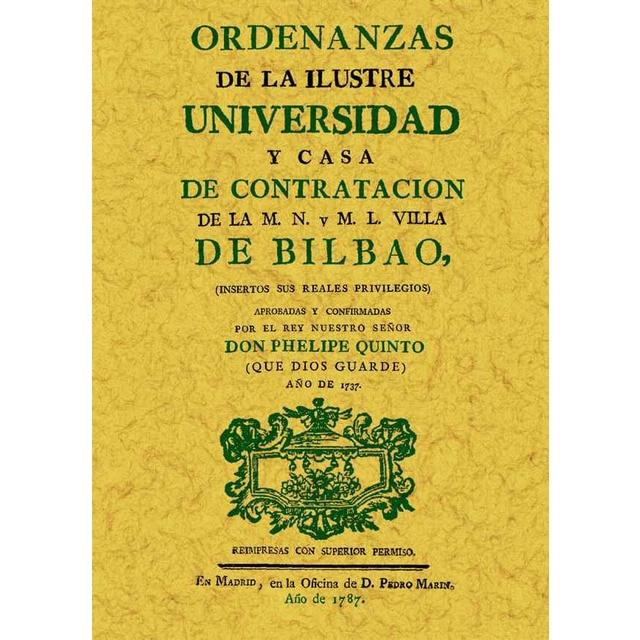Bilbao. Ordenanzas de la ilustre universidad y casa.pdf