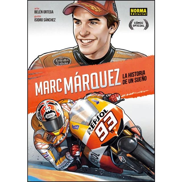 Marc márquez: la historia de un sueño.pdf
