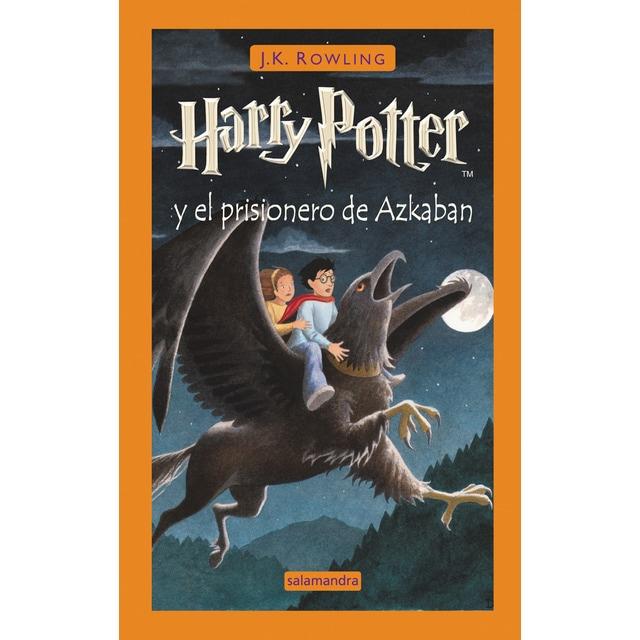 Harry potter y el prisionero de azkaban.pdf