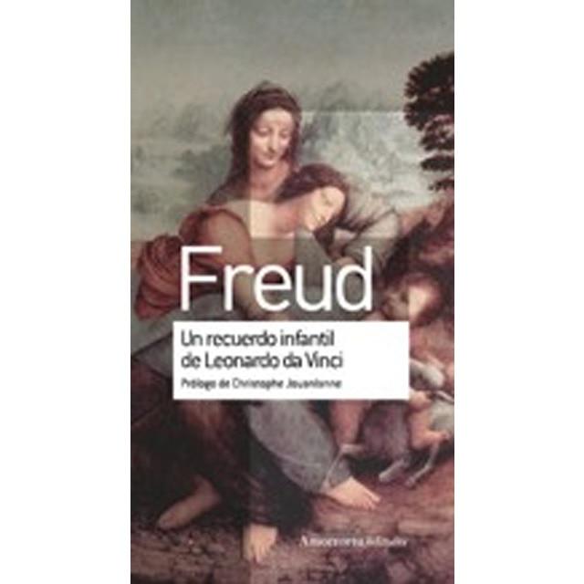 Un recuerdo infantil de Leonardo da Vinci.pdf
