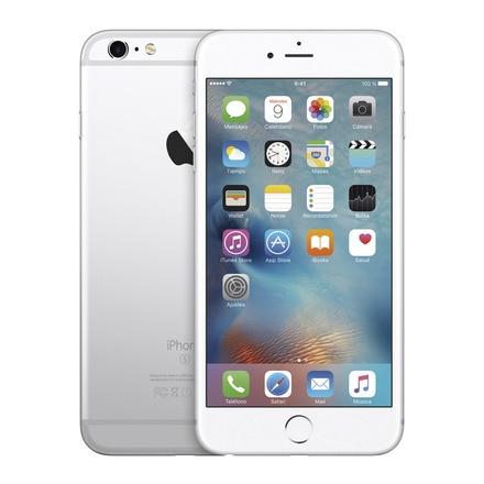 Smartphone libre iPhone 6s Plus 32GB Plata