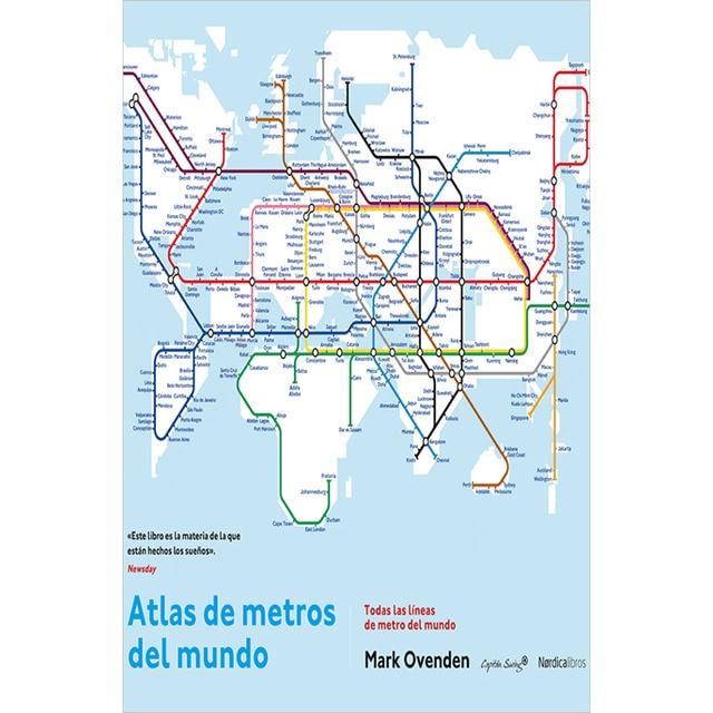 Atlas de los metros del mundo.pdf