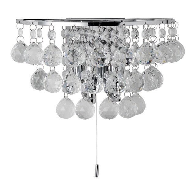 Apliques iluminaci n hogar el corte ingl s - Apliques de pared clasicos ...