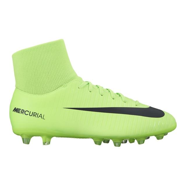 Nike - Botas De Fútbol De Niños Mercurial Victory VI Dynamic Fit AG-Pro faed2de0d5395