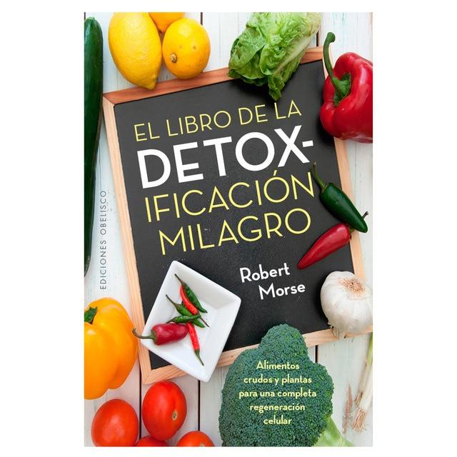 El libro de la detoxificación milagro.pdf