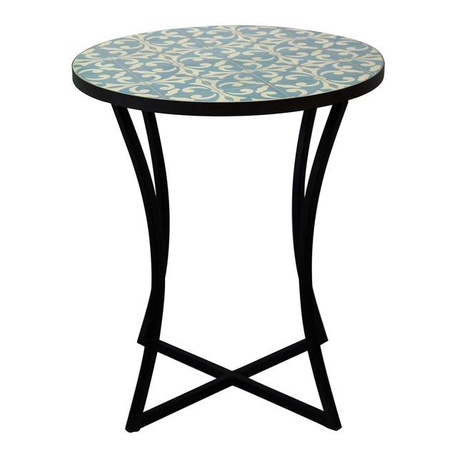 Mesas auxiliares de jard n mesas de jard n terraza y for Casetas de jardin el corte ingles