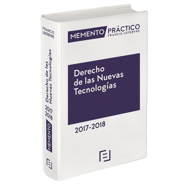 Memento práctico derecho de las nuevas tecnologías.pdf