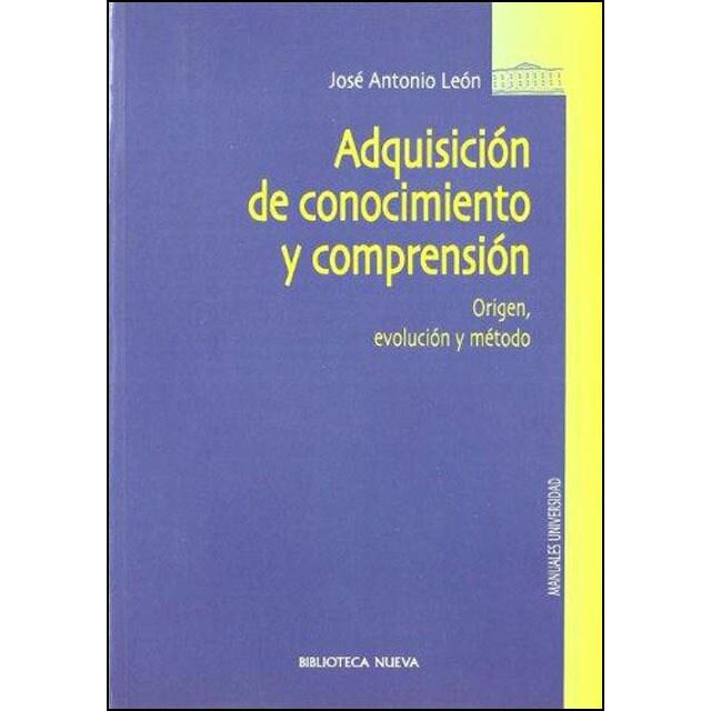 Adquisicion de conocimiento y comprension.pdf