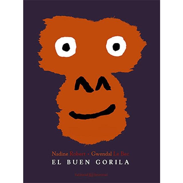 El buen gorila.pdf